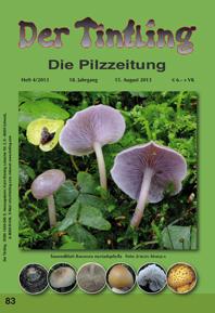 Titelblatt Tintling 83