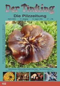 Titelblatt Tintling 102