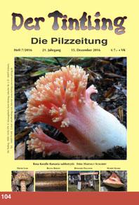 Titelblatt Tintling 104