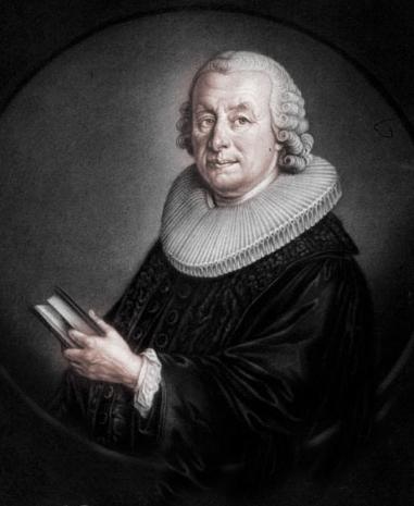 Jakob Christian Schäffer